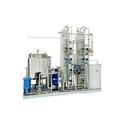 Water Pretreatment Systems