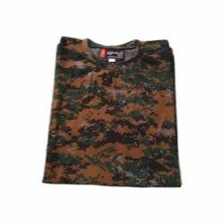 ec2c04e0e90 Military T Shirt in Ludhiana
