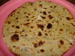 Bajra Chapati
