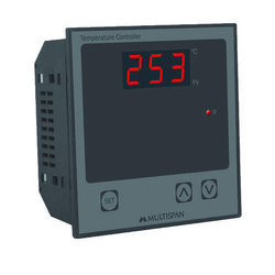 UTC-4131 Multispan Digital Temperature Controller