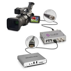 Live Streaming Devices