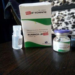 Amoxycillin 150mg Inj