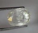 Yellow Sapphire - 3.04 carat
