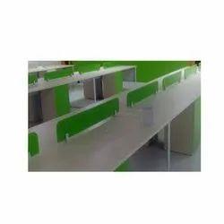 Green Desking Workstation