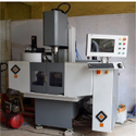 CNC Heavy Drilling Machine