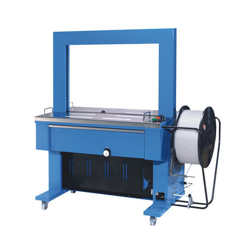 SDG Fully Automatic Strapping Machine, 2 Hp, for Box Strapping