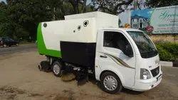 NG Nano Road Sweeping Machines