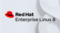 Red Hat Enterprise Linux 8.1 Standard