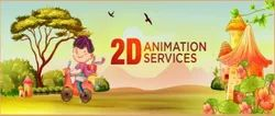2D Illustration And Animation Service