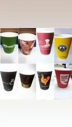Biodegradable Cups And Glasses