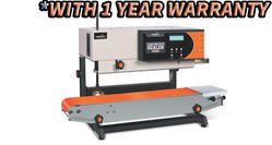 Esskay Horizontal Band Sealers