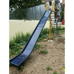 MS Playground Slide
