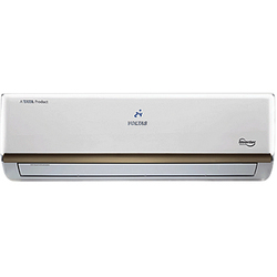 Split AC 123 V EZL Voltas Inverter Split Air Conditioners