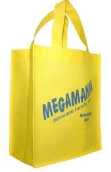 PP Printed Shopping Bag