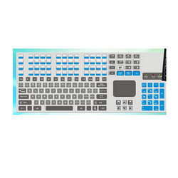 Keyboard Overlays