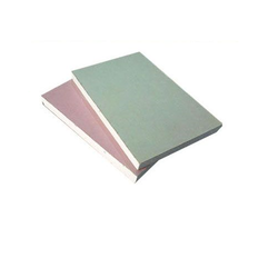 Sound Resistant Gypsum Board