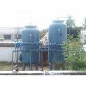Wastewater Treatment Equipment