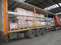 Machinery Products By Road Goods Transport Service, Mumbai