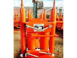 Tank Jacking Equipment