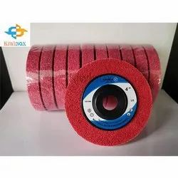 4 Inch Polishing Wheel