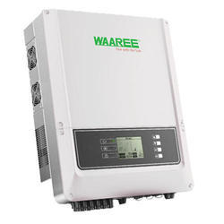 Solar inverter in noida uttar pradesh manufacturers suppliers waaree solar on grid inverter publicscrutiny Image collections