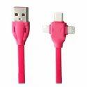 Multi Port USB Data Cable