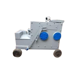 Rod Cutting Machine - Rod Cutting Machinery Latest Price