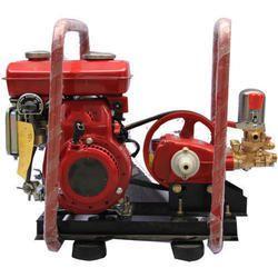 2 Stroke Engine Sprayer