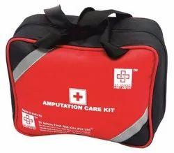 SJF ACK Amputation Care Kit, Packaging Type: Bag