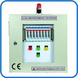 Gas Alarm Panel