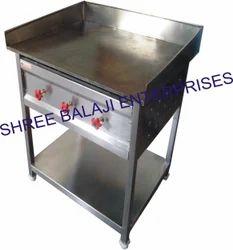 Stainless Steel Dosa Bhatti