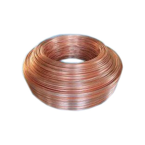 Tinsel Flexible Copper Wire at Rs 810 /kilogram | Copper Wires | ID ...