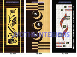 Lamination Designer Doors