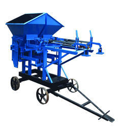 Concrete Weigh Batcher (Double Hopper)
