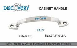 Designer Cabinet Pull Handle