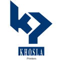 Khosla Printers