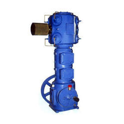 Vertical Water Cooled Compressor