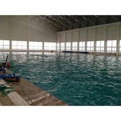 Solar Swimming Pool Heating System