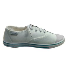 Teranno Flat School Canvas Shoes