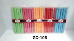 GC-105 Taper Candles (5 Pc / Pkt)