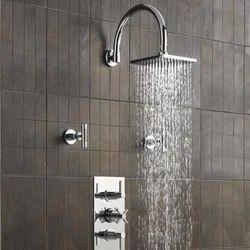 Bathroom Shower ब थर म श वर Charmi Enterprise Vadodara Id 14287417297