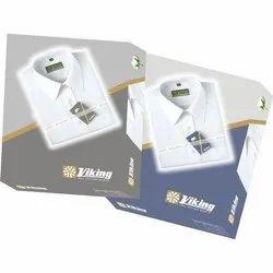 Shirts Packaging Box