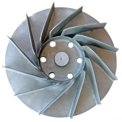 16inch Mild Steel Investment Casting