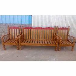 Wooden Sofa Set In Madurai Tamil Nadu Wooden Sofa Set