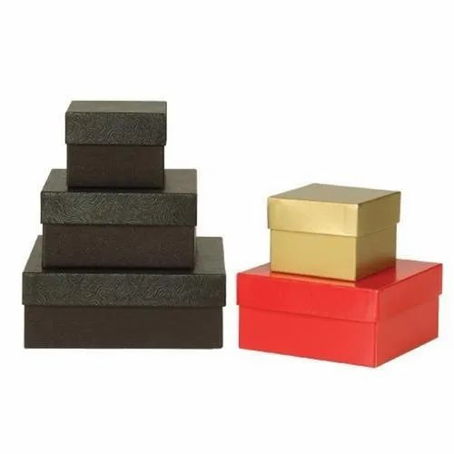 Packaging Boxes - Hard Board Boxes Manufacturer from New Delhi