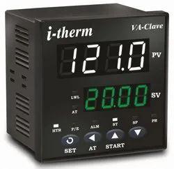 Autoclave Controller, Voltage: 90 to 270 VAC