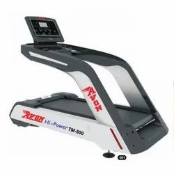 Luxury Commercial A.C. Motorized Treadmill