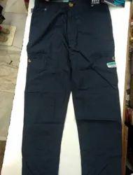 Boys Jeans Cotton Trousers