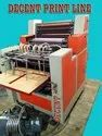 3 in 1 Printing Machine