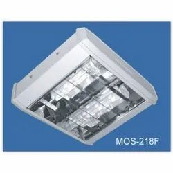 CFL Mirror Optic Surface